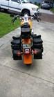 Used 1991 Harley-Davidson® Fat Boy®
