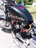 Photo of a 1972 Harley-Davidson® XLCH Sportster® Super CH