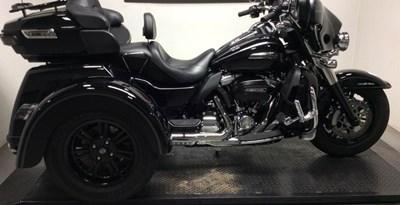 Used 2017 Harley-Davidson® Tri Glide® Ultra