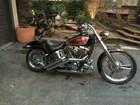 Used 2003 Harley-Davidson® Screamin' Eagle® Softail® Deuce™ Anniversary