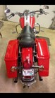 Used 2004 Harley-Davidson® Road King® Firefighter/Peace Officer