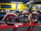 Used 1942 Harley-Davidson® Specialty Model