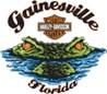 Gainesville Harley-Davidson's Logo
