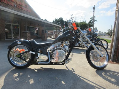 Used 2005 Ridley Auto-Glide 744 LE