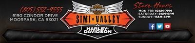 Simi Valley Harley-Davidson