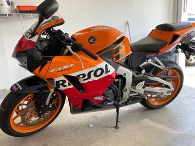 Used 2013 Honda® Repsol Edition