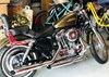 Photo of a 2012 Harley-Davidson® XL1200V Sportster® Seventy-Two™