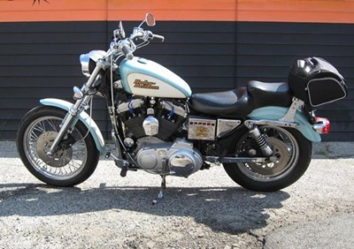 All New & Used Harley-Davidson® Motorcycles near East Hampton, CT