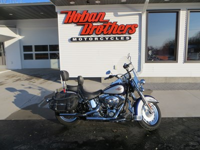 Used 2006 Harley-Davidson® Heritage Softail® Classic