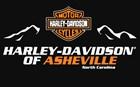 Harley-Davidson of Asheville's Logo