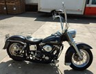 Used 1975 Harley-Davidson® Custom