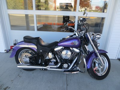Used 1999 Harley-Davidson® Custom