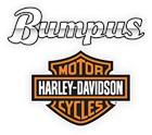 Bumpus Harley-Davidson of Murfreesboro's Logo