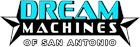 Dream Machines of San Antonio's Logo