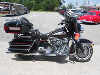 Used 1989 Harley-Davidson® Ultra Classic® Electra Glide®