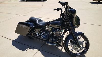 Used 1995 Harley-Davidson® Custom
