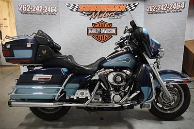 Used 2001 Harley-Davidson® Ultra Classic® Electra Glide® Shrine Edition