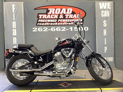 Used 2007 Honda® Shadow VLX