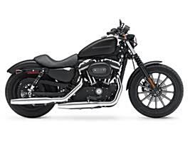 Used 2011 Harley-Davidson® Sportster® Iron 883™
