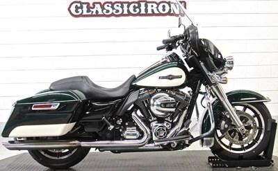 Used 2016 Harley-Davidson® Electra Glide® Police