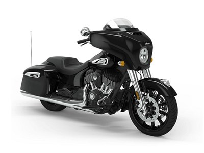 New 2020 Indian® Motorcycle Chieftain