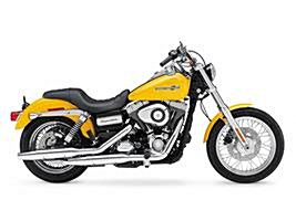 New 2013 Harley-Davidson® Dyna® Super Glide® Custom