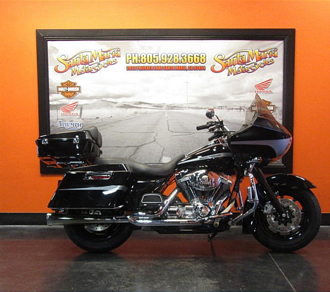 Photo of a 2006 Harley-Davidson® FLTR/I Road Glide®