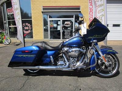 Used 2017 Harley-Davidson® Road Glide® Special