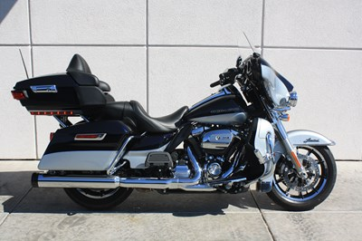 Used 2019 Harley-Davidson® Electra Glide® Ultra® Limited
