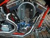 Photo of a 2011 Knievel Motorcycles  Bobber