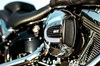 Photo of a 2017 Harley-Davidson® FXSB Softail® Breakout™