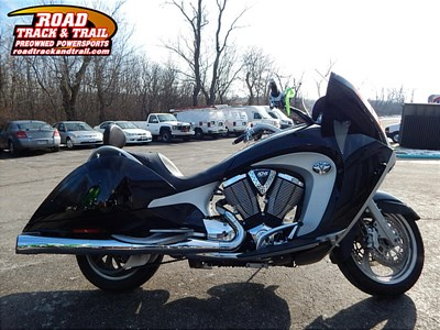 Used 2009 Victory Vision® Street