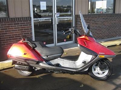 Used 1995 Honda® Helix