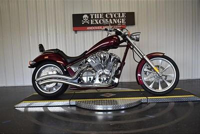 Used 2011 Honda® Fury™