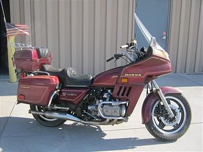 Used 1982 Honda® GoldWing