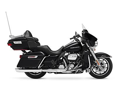 New 2018 Harley-Davidson® Electra Glide® Ultra® Limited Low