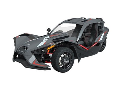 New 2018 Polaris Slingshot® SLR LE