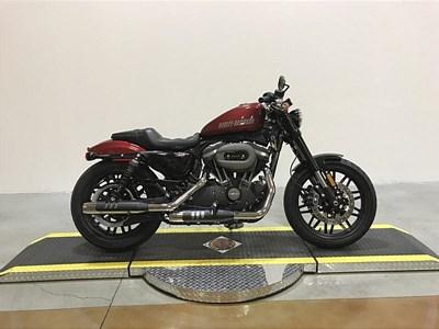 Used 2017 Harley-Davidson® Sportster® Roadster™