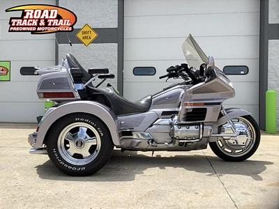 Used 1998 Honda® GoldWing SE