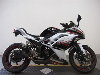 Used 2014 Kawasaki Ninja™ 300