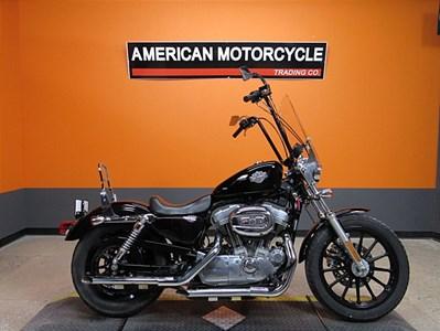 Used 2006 Harley-Davidson® Sportster® 883 Low