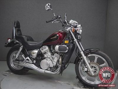 Used 1991 Kawasaki Vulcan 750