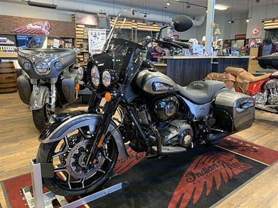 New 2020 Indian® Motorcycle Springfield Dark Horse Jack Daniel's Limited Edition