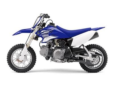 New 2017 Yamaha