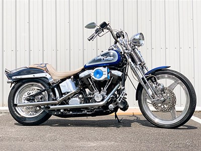 Used 1995 Harley-Davidson® Springer® Softail®