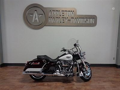 Used 2021 Harley-Davidson® Road King®