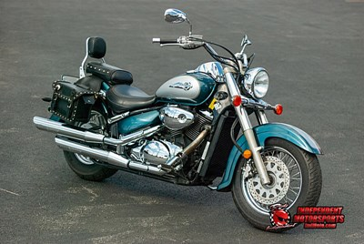 Used 2003 Suzuki Intruder Volusia