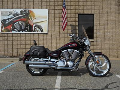 Victory Motorcycles For Sale Near Pontiac Mi 9 Bikes Page 1