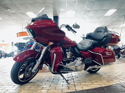 Used 2020 Harley-Davidson® Road Glide® Limited