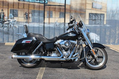 Used 2012 Harley-Davidson® Dyna® Switchback